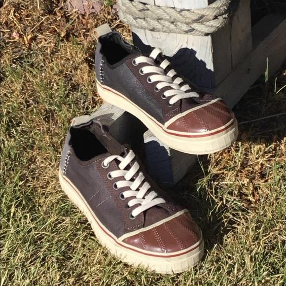 Sorel Shoes | Mens Sneakers Size 8